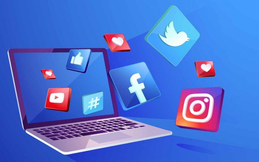 La ADS se estrena en redes sociales. ¿Nos sigues?
