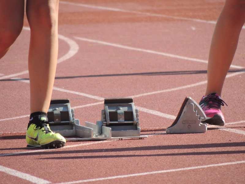 Convocatoria Control de Atletismo (carreras) en Colmenarejo
