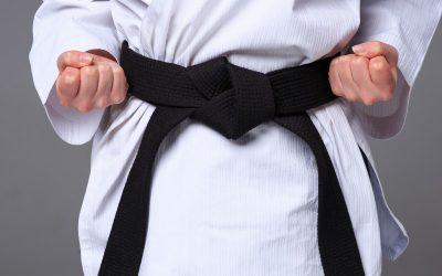 Competición de Katas en Collado Mediano